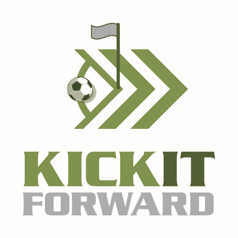 Kick It Forward Logo